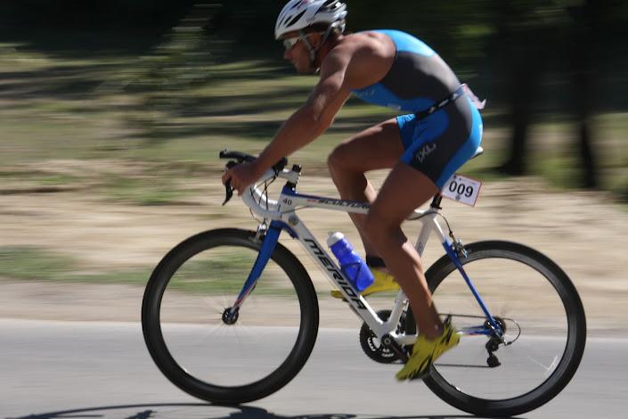 Sfaturi pentru triatlon