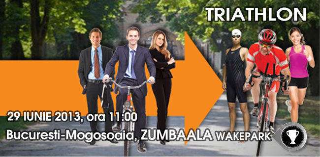 triatlon bucuresti