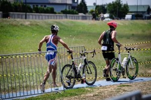 campionatul national triatlon
